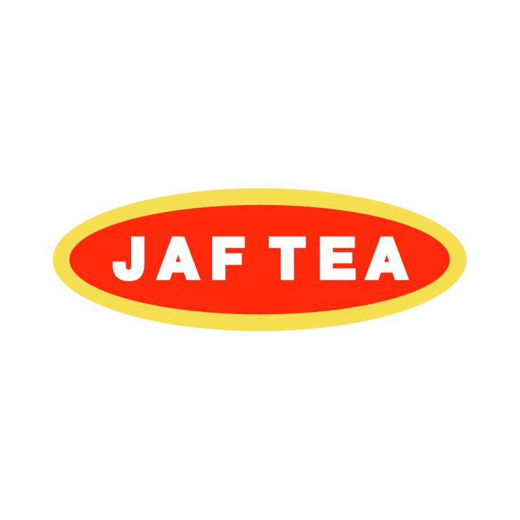 free vector Jaf tea