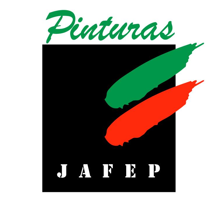 free vector Jafep pinturas