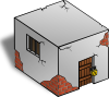 free vector Jailhouse clip art