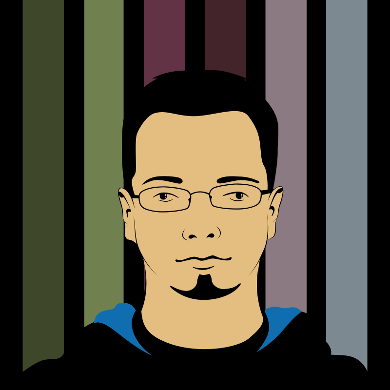 free vector Jakub Jankiewicz Head