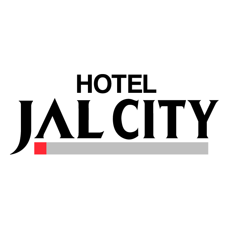 free vector Jal city hotel