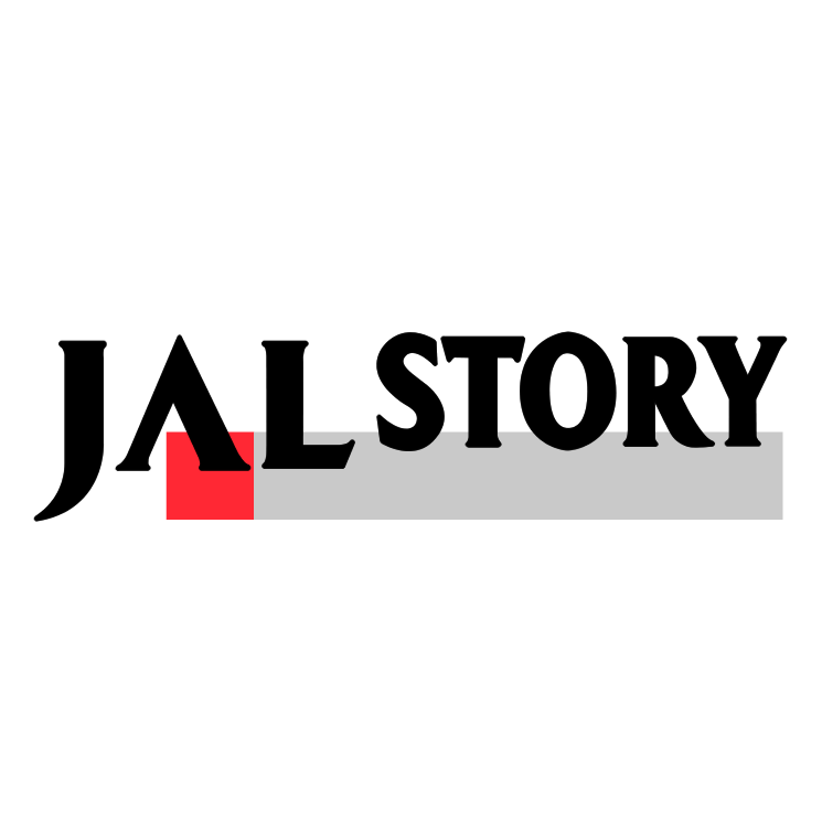 free vector Jal story