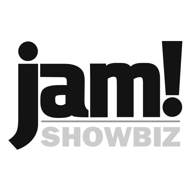 free vector Jam showbiz