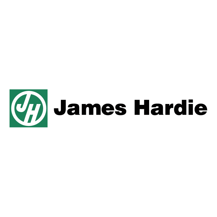 free vector James hardie 0