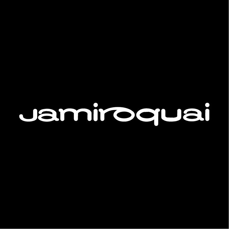 free vector Jamiroquai