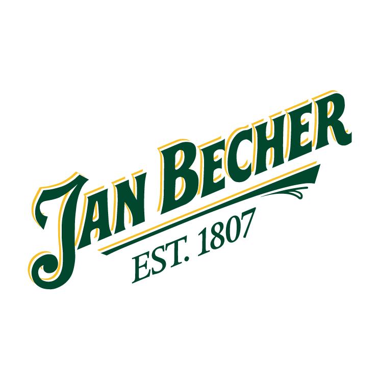 free vector Jan becher 0