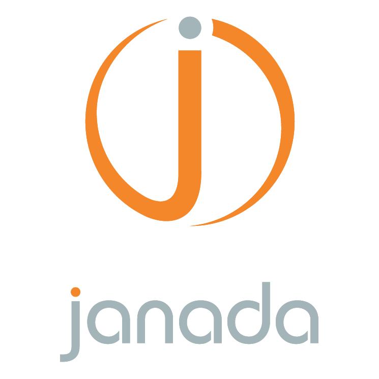 free vector Janada