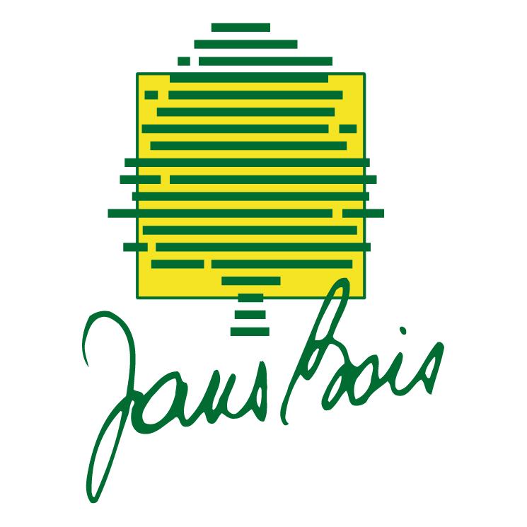free vector Jans bois