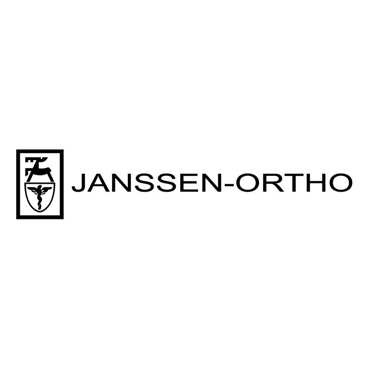 free vector Janssen ortho