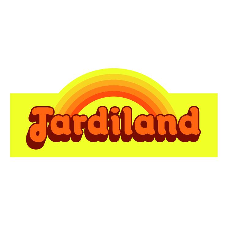 free vector Jardiland 0