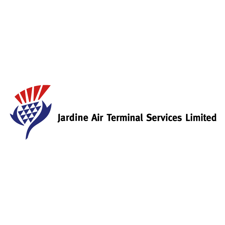 free vector Jardine air terminal services