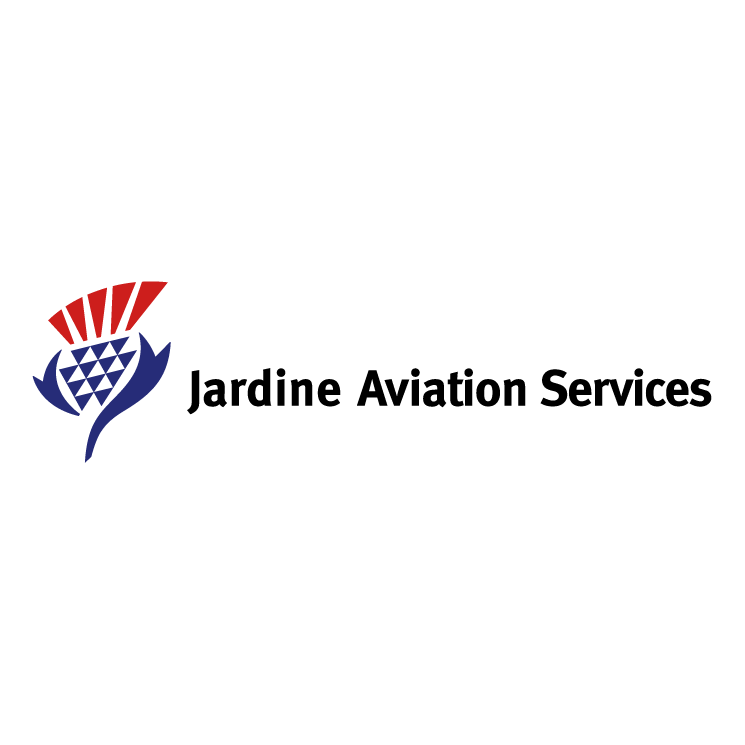 free vector Jardine aviation services
