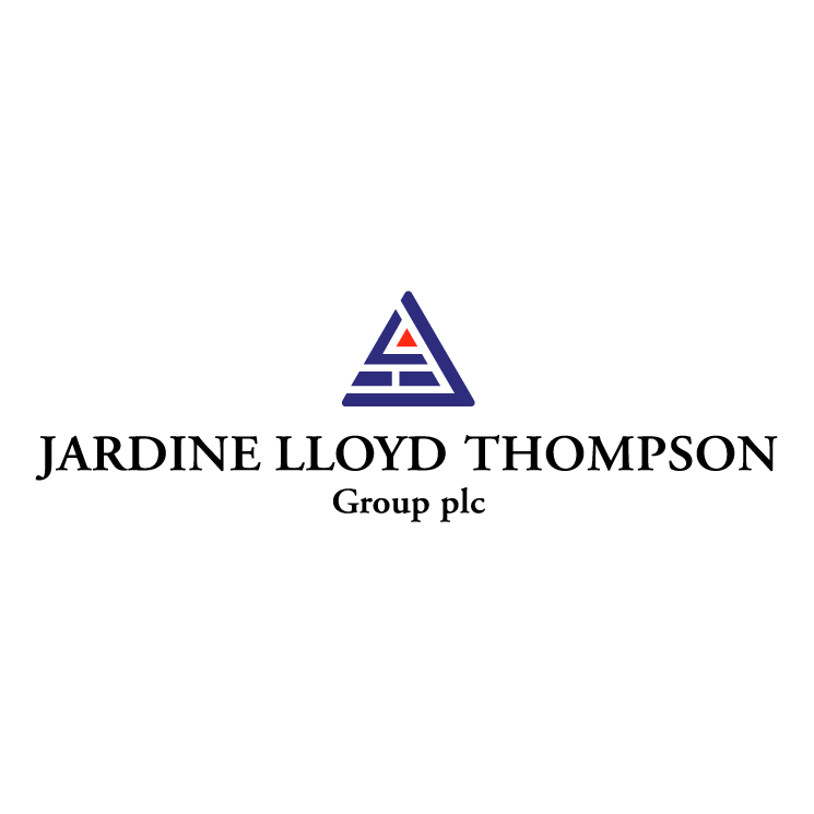 jardine lloyd thompson group free vector 4vector
