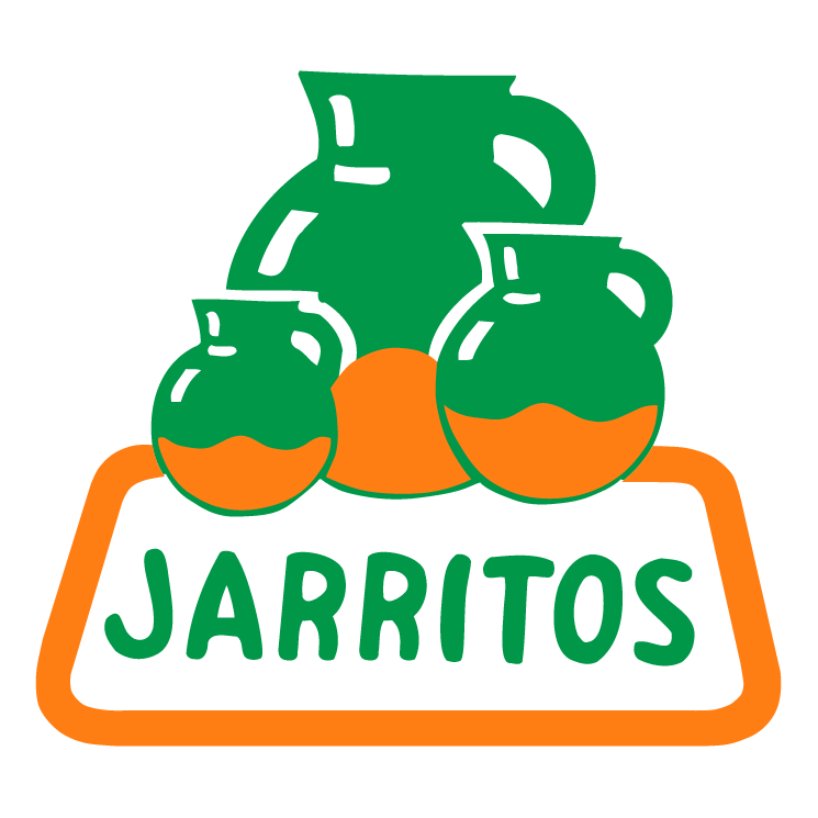 free vector Jarritos