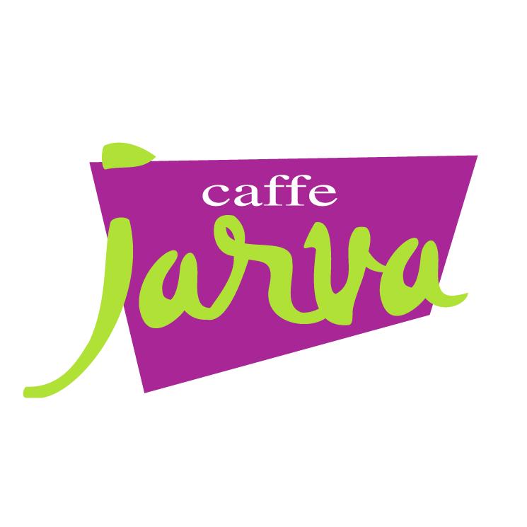 free vector Jarva caffe