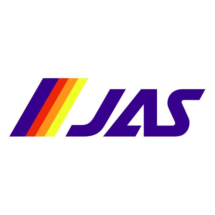 free vector Jas