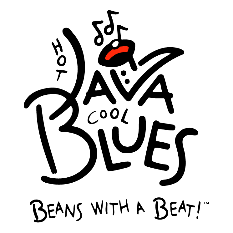free vector Java blues