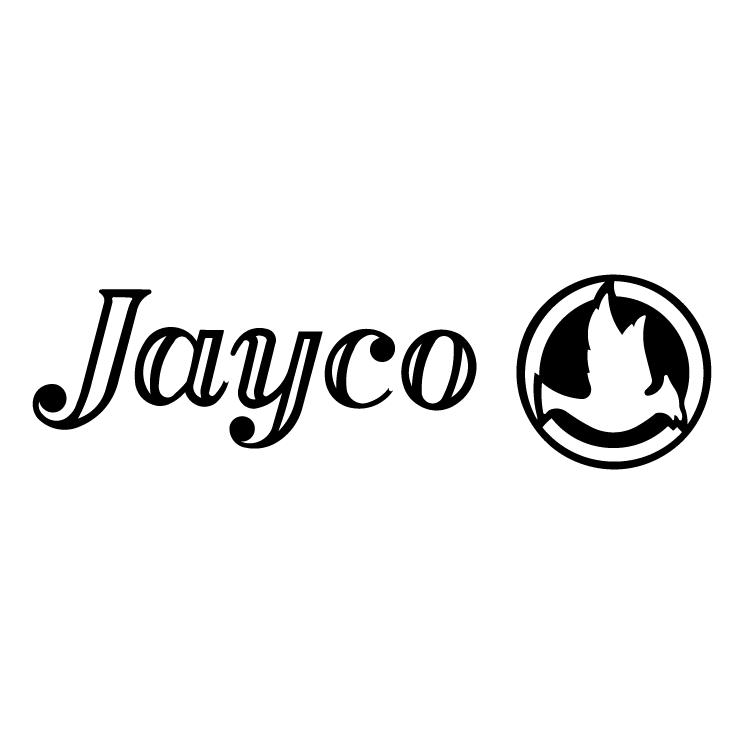 free vector Jayco caravans