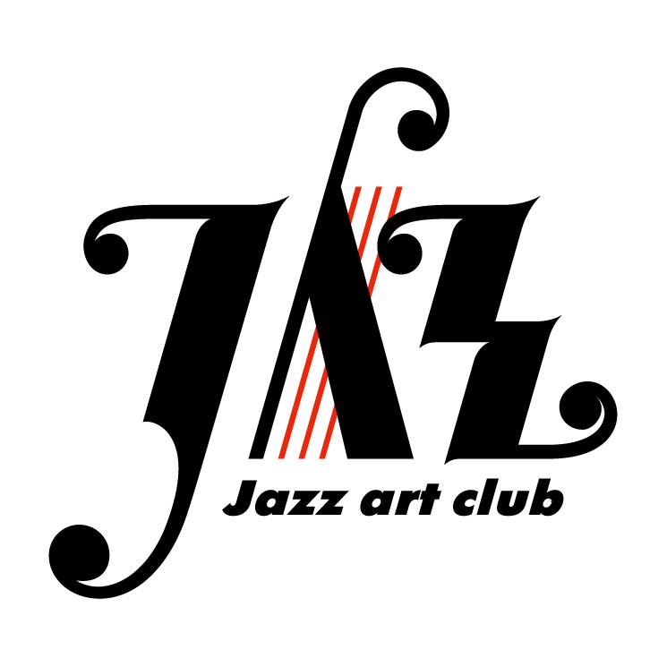 free vector Jazz art club