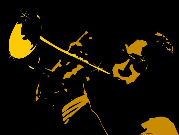 free vector Jazz clip art