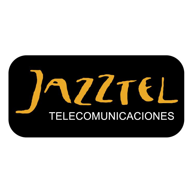 free vector Jazztel 0