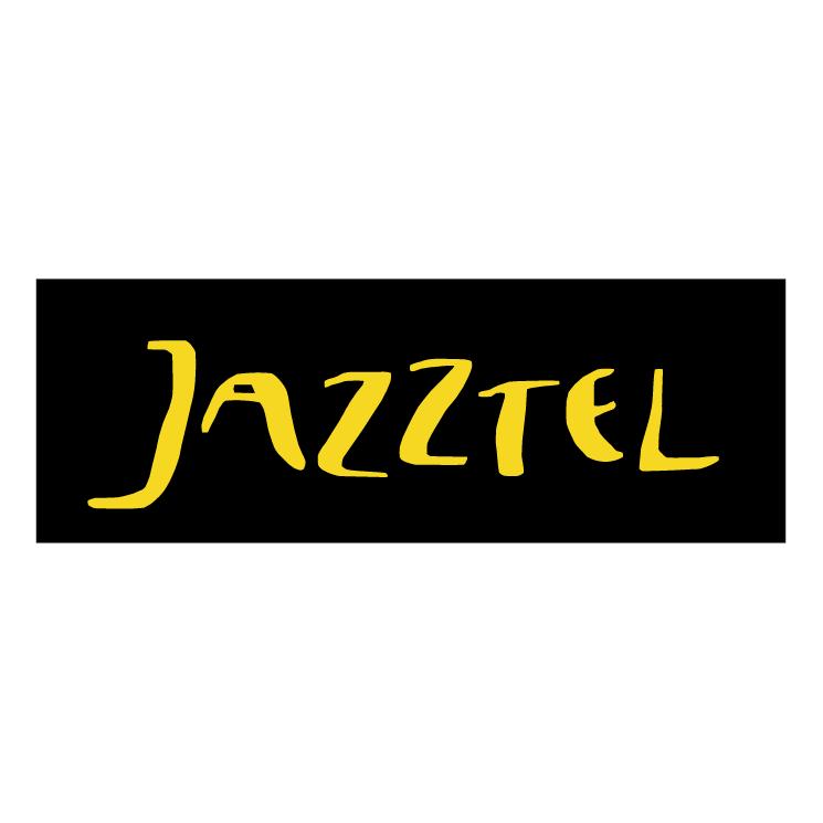 free vector Jazztel