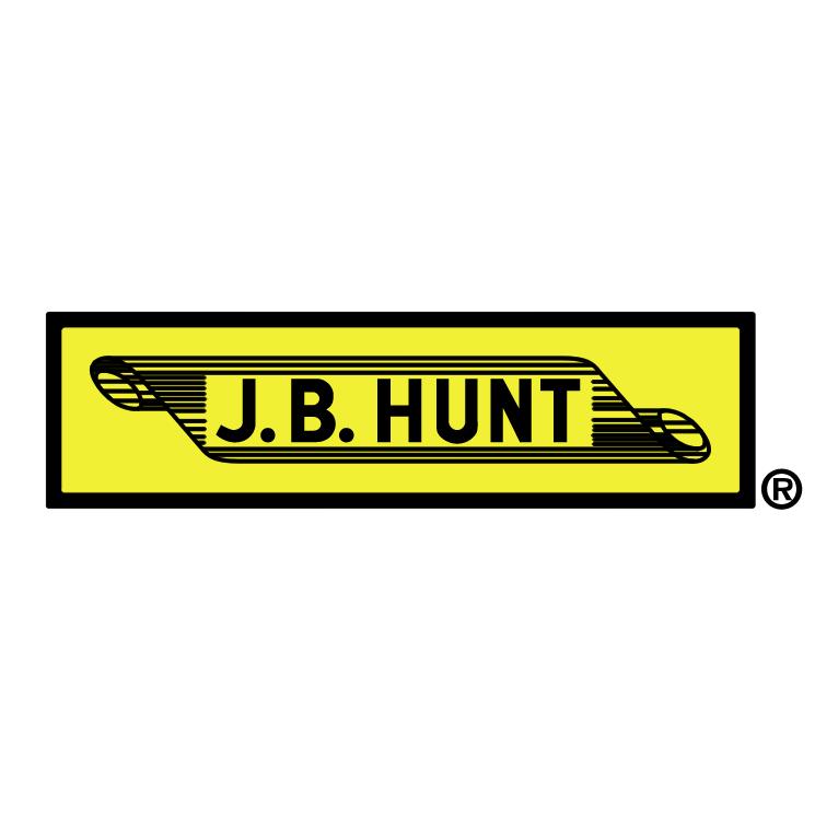 free vector Jb hunt