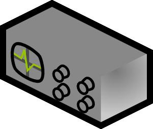 free vector Jcartier Analyser clip art