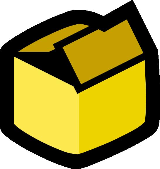 free vector Jcartier Box clip art