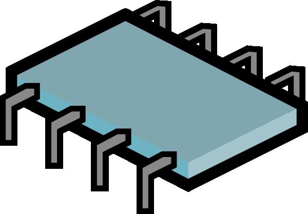 free vector Jcartier Chip clip art