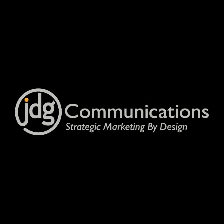 free vector Jdg communications