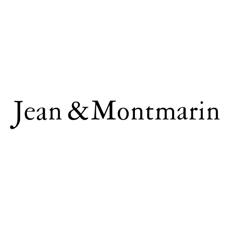 free vector Jean montmarin