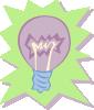 free vector Jean Victor Balin Ampoule clip art