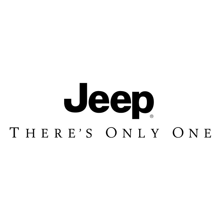 free vector Jeep 2