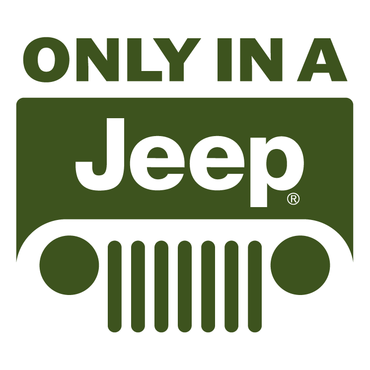 free vector Jeep 3