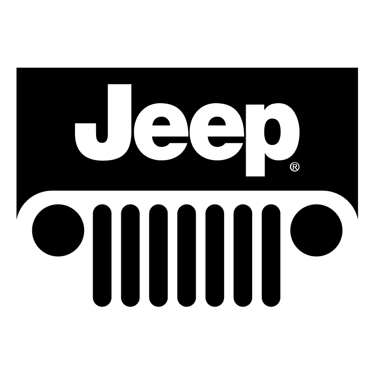 free vector Jeep 4