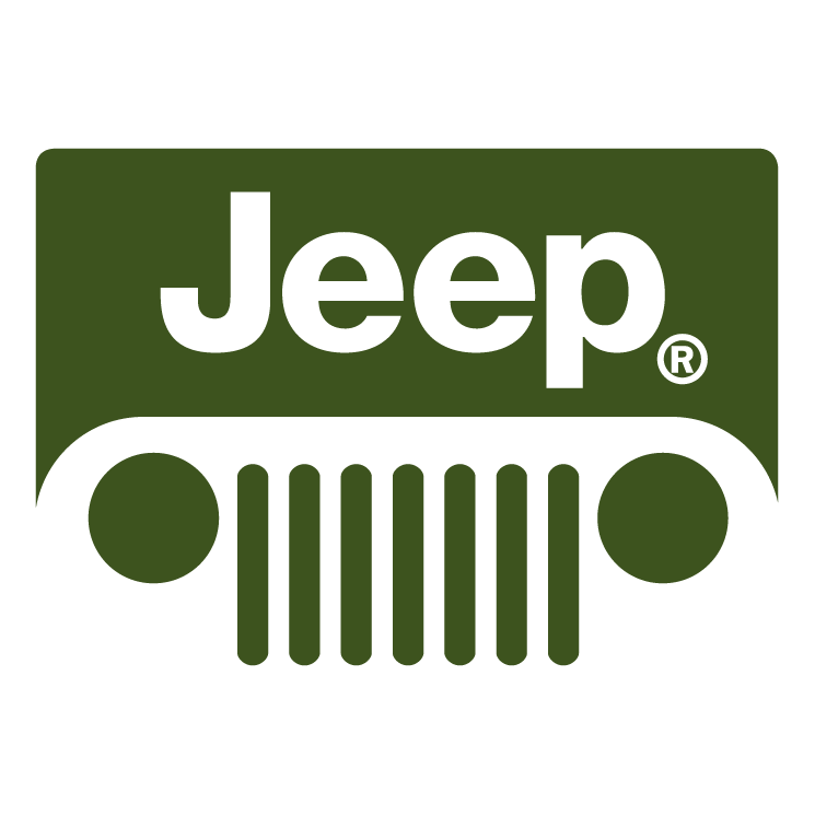 free vector Jeep 5