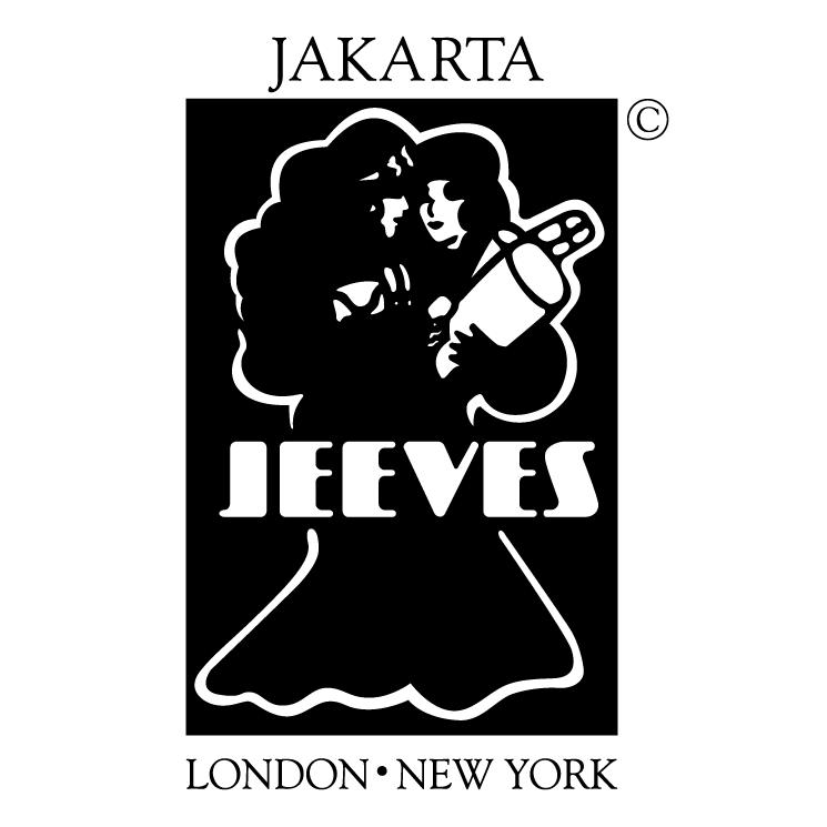 free vector Jeeves of belgravia jakarta