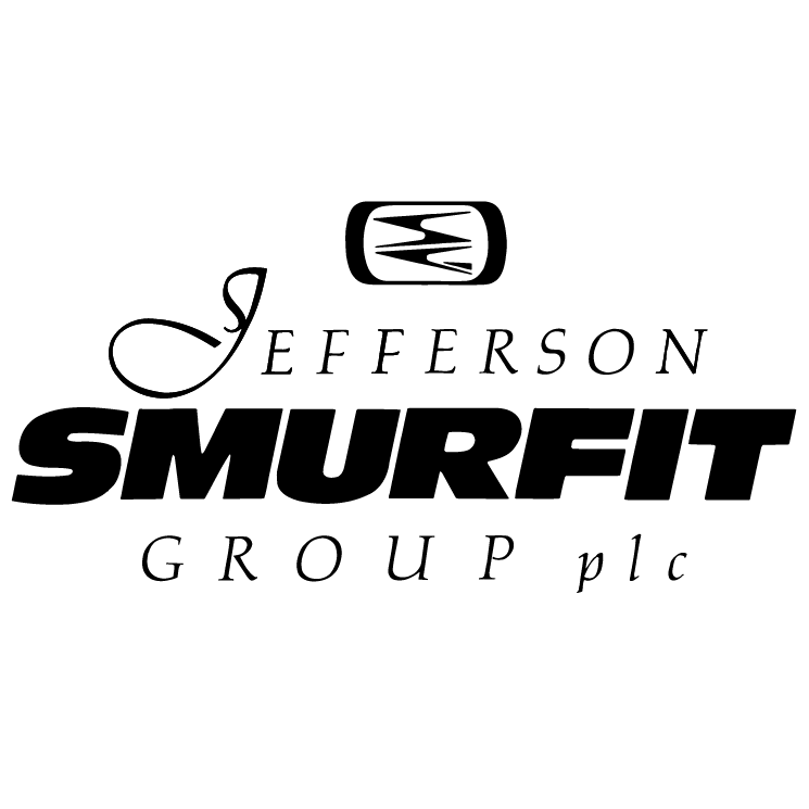 free vector Jefferson smurfit group