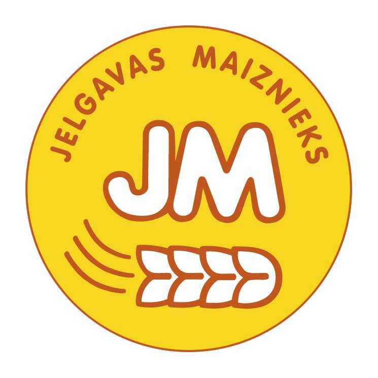 free vector Jelgavas maiznieks