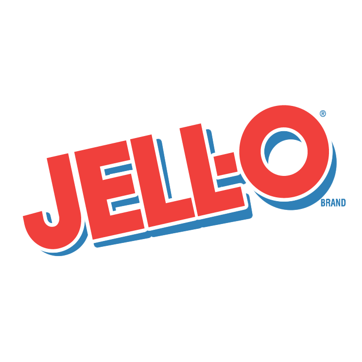 Jello Logo Vector Jell o 0 is Free Vector Logo Vector That You Can Download For Free it Has