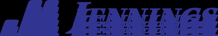 free vector Jennings logo