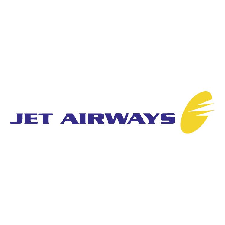 free vector Jet airways