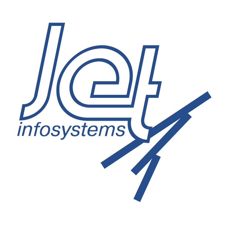 free vector Jet infosystems