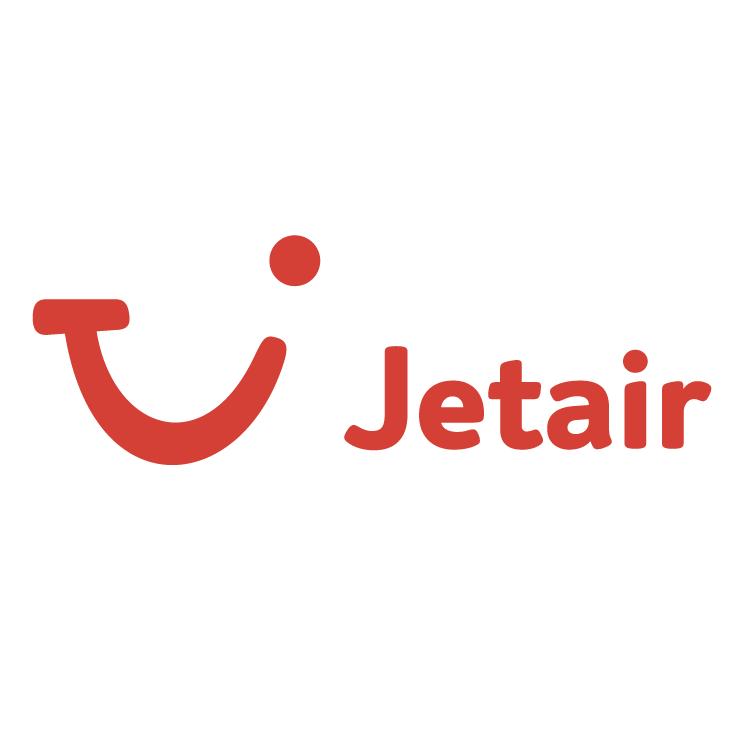 free vector Jetair