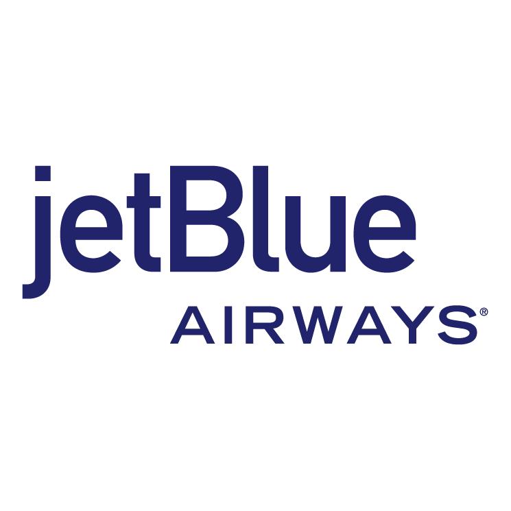 free vector Jetblue airways