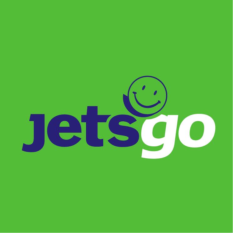 free vector Jetsgo