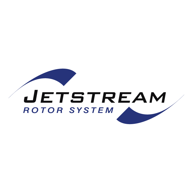 free vector Jetstream rotor system