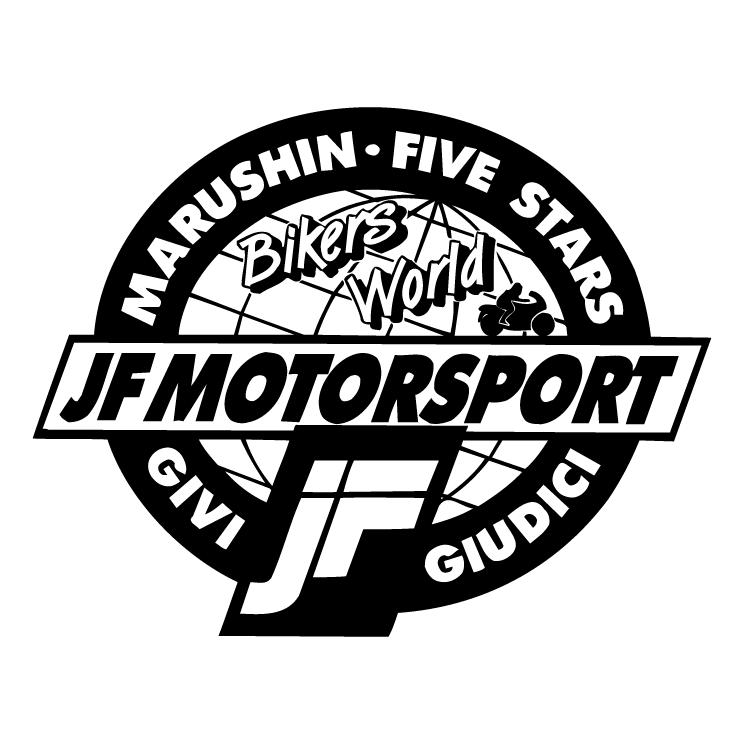 free vector Jf motorsport
