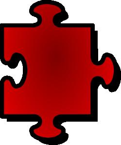 free vector Jigsaw Puzzle clip art